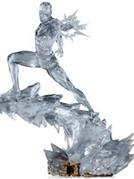 Marvel Comics - Iceman - BDS Art Scale