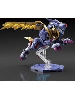 Figure-Rise Digimon - Metal Garurumon (Amplified Ver.)