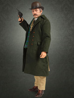 Sherlock - Dr. John Watson Collector Figure Series - 1/6
