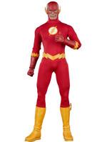 Sideshow DC Comics - The Flash - 1/6