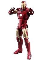 Iron Man - Iron Man Mark III QS Series - 1/4