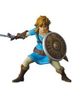 Legend Of Zelda - Link (Breath of the Wild Ver.) - UDF Mini Figure