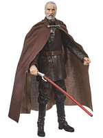 Star Wars Black Series - Count Dooku