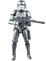Star Wars Black Series - Stormtrooper Carbonized