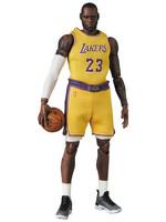 NBA - LeBron James (LA Lakers) - MAF EX