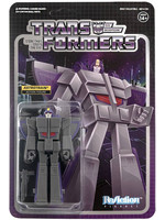 Transformers - Astrotrain - ReAction