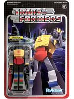 Transformers - Grimlock - ReAction