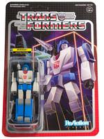 Transformers - Mirage - ReAction