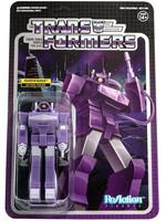 Transformers - Shockwave - ReAction