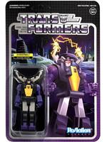 Transformers - Shrapnel - ReAction