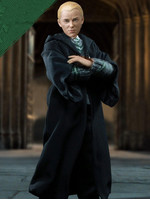 Harry Potter - Draco Malfoy (School Uniform) - My Favourite Action Figure - 1/6