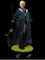 Harry Potter - Draco Malfoy (Quidditch Ver.) - My Favourite Action Figure - 1/6