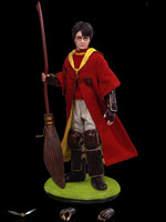Harry Potter - Harry Potter (Quidditch Ver.) - My Favourite Action Figure - 1/6