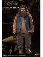 Harry Potter - Rubeus Hagrid 2.0 - 1/6