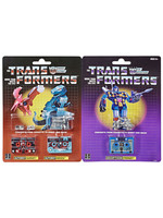 Transformers - Mini-Cassettes HasCon 2019 Exclusive G1 Reissue