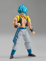Dragonball Super - Figure-rise Standard Super Saiyan God Super Saiyan Gogeta