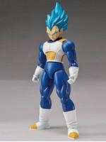 Dragonball Super - Figure-rise Standard Super Saiyan God Super Saiyan Vegeta