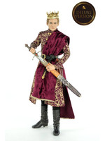 Game of Thrones - King Joffrey Baratheon Deluxe Version - 1/6