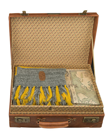Fantastic Beasts - Newt Scamander Suitcase Replica (Limited Edition) - 1/1