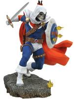 Marvel Comic Gallery - Taskmaster PVC Statue