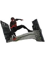 Marvel Comic Gallery - Miles Morales Spider-Man PVC Statue