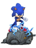 Sonic the Hedgehog Movie - Sonic - 1/6