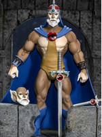 Thundercats Ultimates - Jaga the Wise Thundercat Mentor