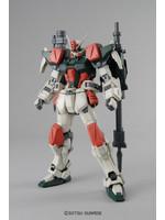 MG GAT-X103 Buster Gundam - 1/100