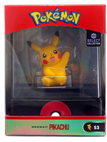 Pokemon - Pikachu - Select Mini Figure