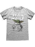 Star Wars: The Mandalorian - The Child (Sketch) T-shirt