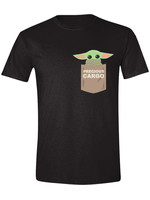 Star Wars: The Mandalorian - The Child (Pocket) T-shirt