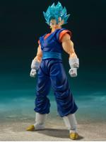Dragon Ball Super - Super Saiyan God Super Saiyan Vegito Super - S.H. Figuarts