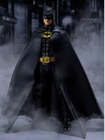 Batman 1989 - Batman - S.H. Figuarts