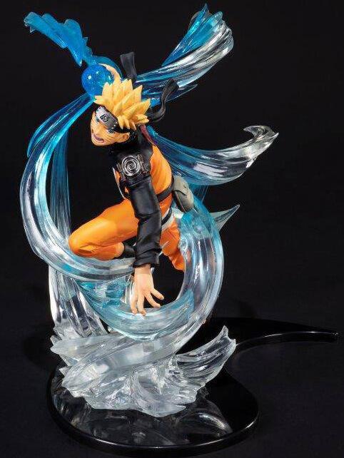 Naruto Shippuden - Naruto Uzumaki Kizuna Relation - FiguartsZERO