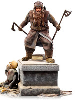 Lord of the Rings - Gimli - BDS Arts Scale