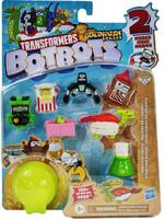 Transformers Botbots - Hibotchi Heats