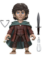 Lord of the Rings - Frodo Baggins - Action Vinyls Mini Figure