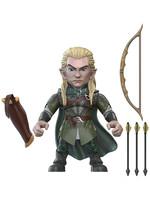 Lord of the Rings - Legolas - Action Vinyls Mini Figure