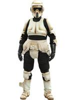 Star Wars The Mandalorian - Scout Trooper - 1/6