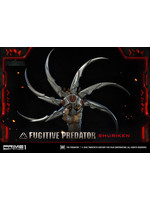 Predator 2018 - Fugitive Predator Shuriken - 1/1
