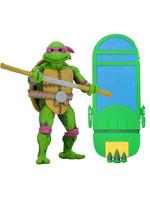 Teenage Mutant Ninja Turtles: Turtles in Time - Donatello