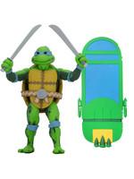 Teenage Mutant Ninja Turtles: Turtles in Time - Leonardo