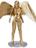 DC Multiverse - Wonder Woman (1984 Golden Armor)