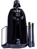 Star Wars - Darth Vader MMS (Empire Strikes Back 40th anniversary Edition) - 1/6
