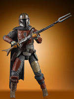Star Wars The Vintage Collection - The Mandalorian
