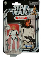 Star Wars The Vintage Collection - Luke Skywalker (Stormtrooper)