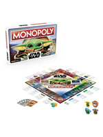 Star Wars Monopoly: The Child