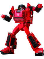 Transformers Masterpiece - Spin-Out MP-39+