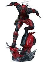 Marvel - Deadpool Premium Format Statue