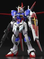 RG Force Impulse Gundam - 1/144